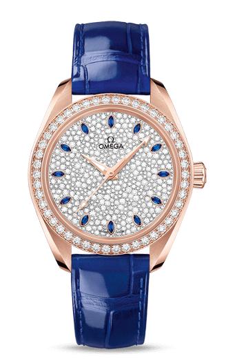 Omega Seamaster Watch 220.58.34.20.99.002 product image