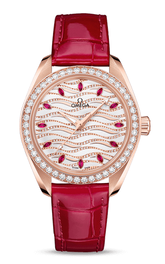 Omega Seamaster Watch 220.58.34.20.99.004 product image