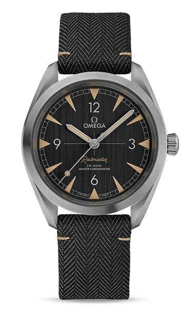 Omega Seamaster Watch 220.12.40.20.01.001 product image