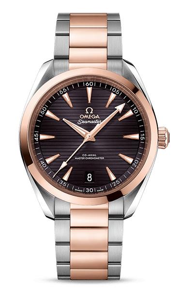 Omega Seamaster Watch 220.20.41.21.06.001 product image