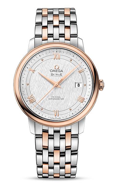 Omega De Ville Watch 424.20.40.20.02.002 product image