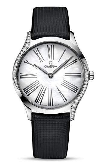 Omega De Ville 428.17.36.60.05.001 product image