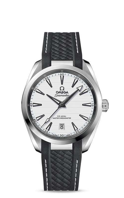 Omega Seamaster Watch 220.12.38.20.02.001 product image