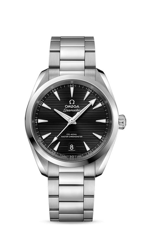 Omega Seamaster Watch 220.10.38.20.01.001 product image
