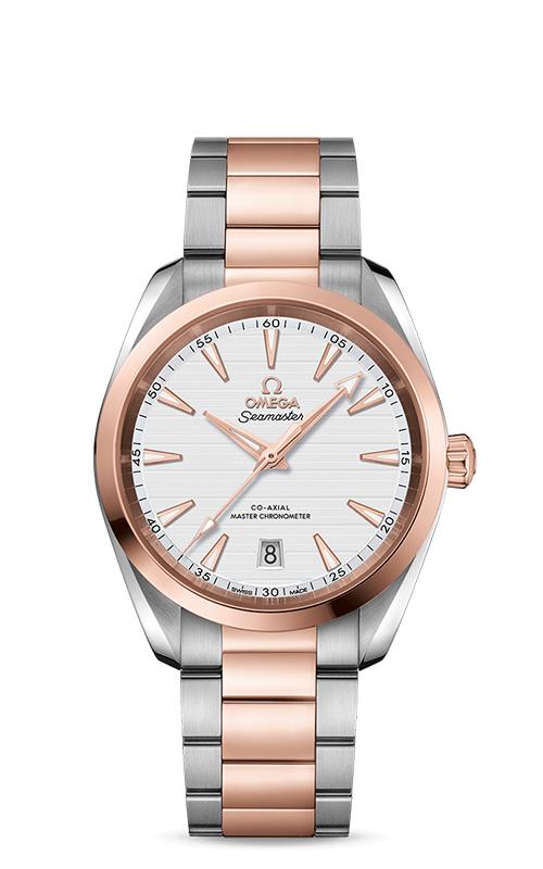 Omega Seamaster Watch 220.20.38.20.02.001 product image