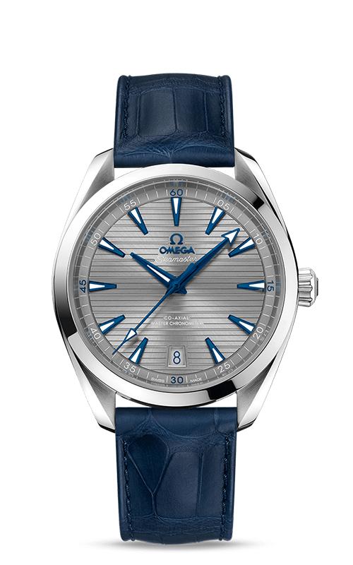 Omega Seamaster Watch 220.13.41.21.06.001 product image
