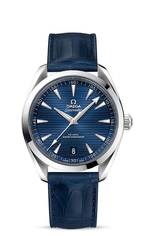 Omega Seamaster Watch 220.13.41.21.03.003 product image