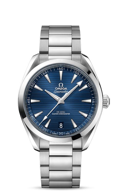 Omega Seamaster Watch 220.10.41.21.03.004 product image