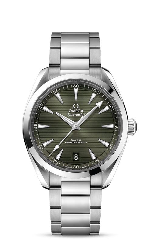 Omega Seamaster Watch 220.10.41.21.10.001 product image