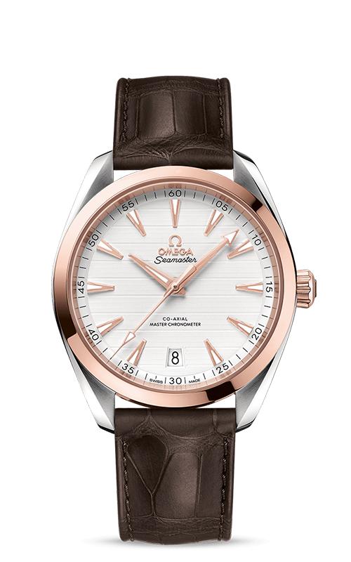 Omega Seamaster Watch 220.23.41.21.02.001 product image