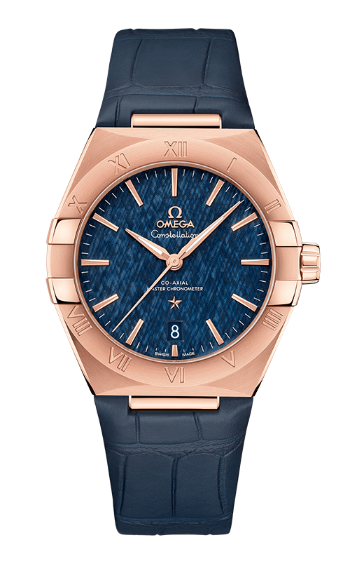 Omega Constellation Watch 131.53.39.20.03.001 product image