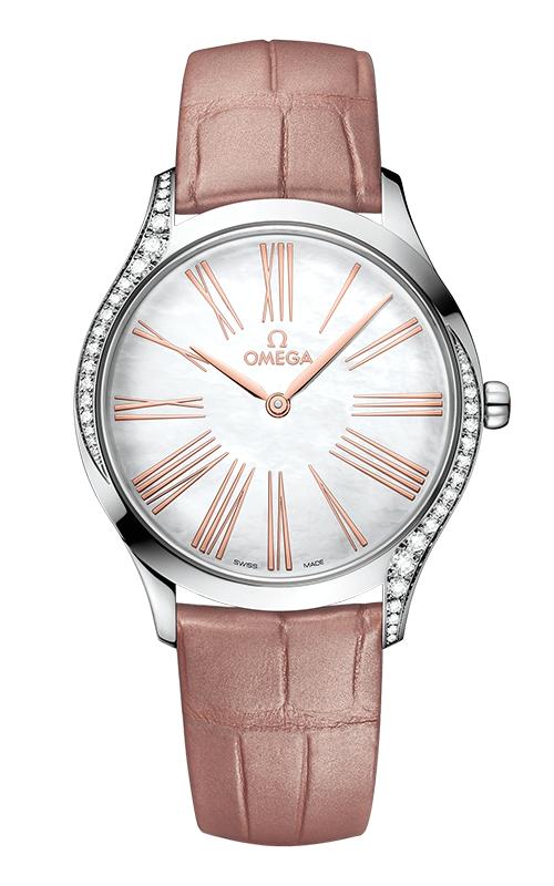 Omega De Ville Watch 428.18.36.60.05.002 product image