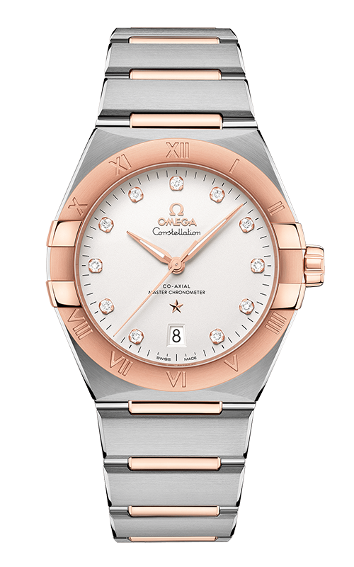 Omega Constellation Watch 131.20.39.20.52.001 product image