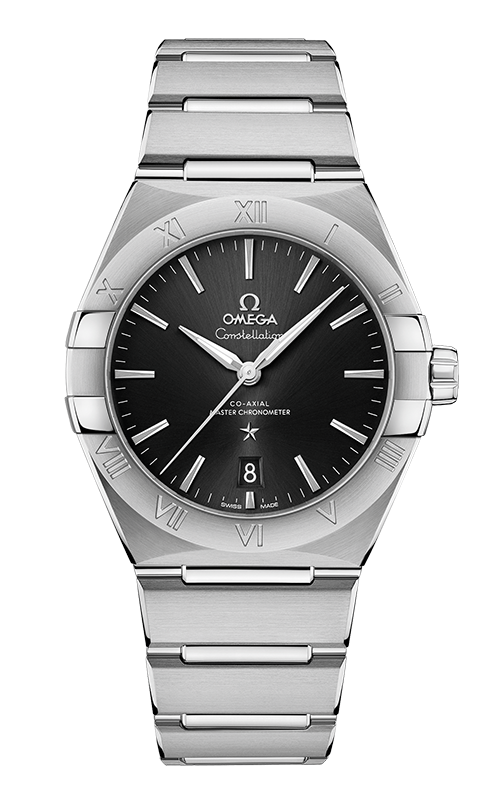 Omega Constellation Watch 131.10.39.20.01.001 product image