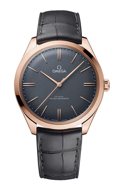 Omega De Ville Watch 435.53.40.21.06.001 product image