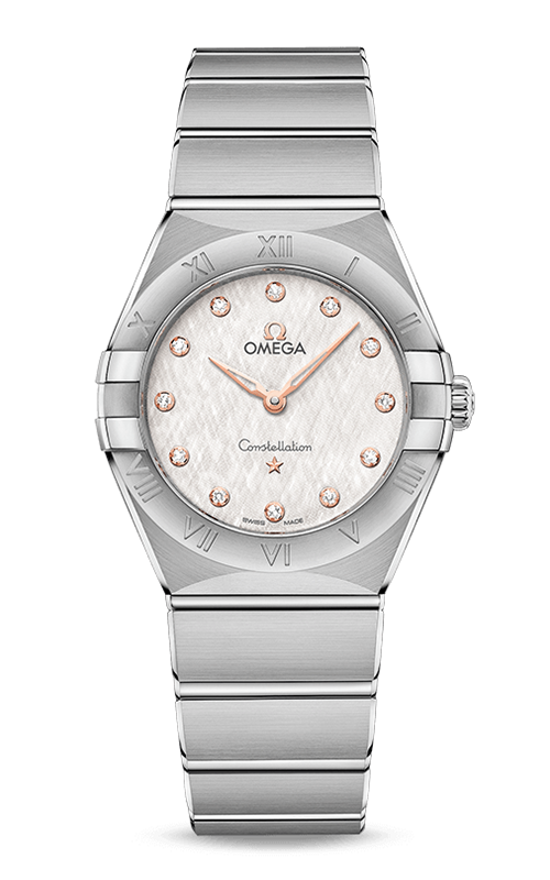 Omega Constellation Watch 131.10.28.60.52.001 product image