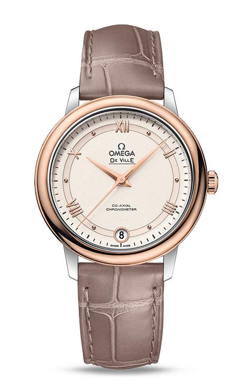 Omega De Ville Watch 424.23.33.20.09.001 product image