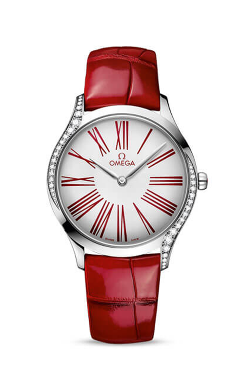 Omega De Ville Watch 428.18.36.60.04.002 product image