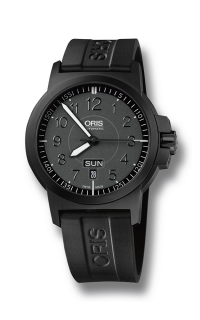 Oris BC3 Advanced, Day Date 01 735 7641 4764-07 4 22 05B