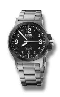 Oris BC3 Advanced, Day Date 01 735 7641 4364-07 8 22 03