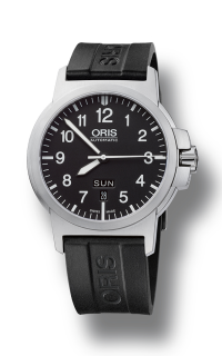 Oris BC3 Advanced, Day Date 01 735 7641 4164-07 4 22 05