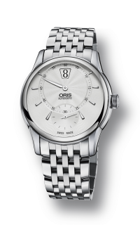 Oris Jumping Hour 01 917 7702 4051-07 8 21 77