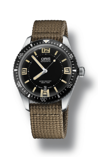 Oris Divers Sixty-Five  733 7707 4064 5 20 24