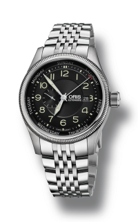 Oris Big Crown Small Second, Pointer Day 01 745 7688 4034-07 8 22 30