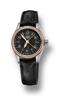 Oris Big Crown Pointer Date 01 594 7680 4334-07 5 14 76FC