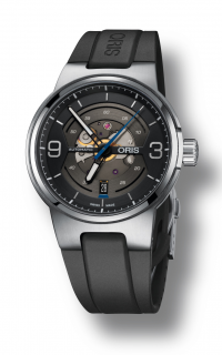 Oris Engine Date 01 733 7716 4164-07 4 24 50