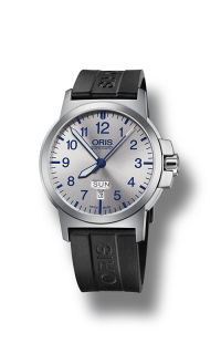 Oris BC3 Advanced, Day Date 01 735 7641 4161-07 4 22 05