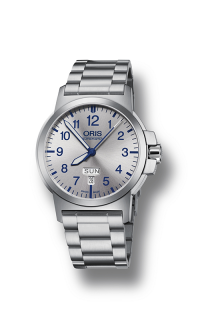 Oris BC3 Advanced, Day Date 01 735 7641 4161-07 8 22 03
