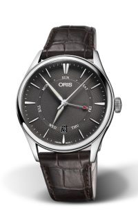 Oris Artelier Pointer Day Date 01 755 7742 4053-07 5 21 65FC