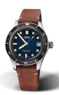 Oris Divers Date 01 733 7747 4055-07 5 17 28