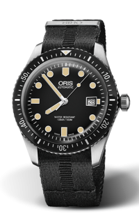 Oris Divers Date 01 733 7720 4054-07 5 21 26FC