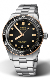Oris Divers Sixty-Five  01 733 7707 4354-07 8 20 18