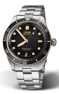 Oris Divers Sixty-Five  01 733 7707 4354-07 8 20 18