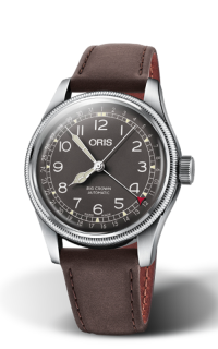 Oris Big Crown Pointer Date 01 754 7741 4064-07 5 20 64