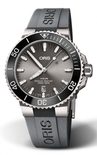 Oris Divers Sixty-Five  01 733 7730 7153-07 4 24 63TEB