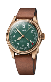 Oris Big Crown Pointer Date 01 754 7741 3167-07 5 20 58BR