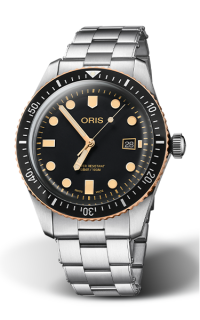 Oris Divers Sixty-Five  01 733 7720 4354-07 8 21 18