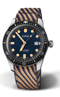 Oris Divers Sixty-Five  01 733 7720 4035-07 5 21 13