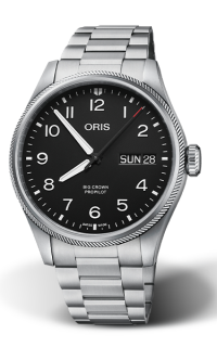Oris Big Day Date 01 752 7760 4164-07 8 22 08