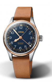 Oris Big Crown Original Pointer Date 01 754 7749 4365-07 5 17 66G