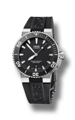 Oris Diving Aquis Date Watch 01 733 7653 4154-07 4 26 34EB product image