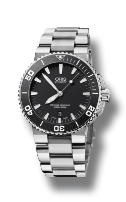 Oris Diving Aquis Date Watch 01 733 7653 4154-07 8 26 01PEB product image