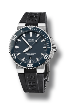 Oris Diving Aquis Date Watch 01 733 7653 4155-07 4 26 34EB product image