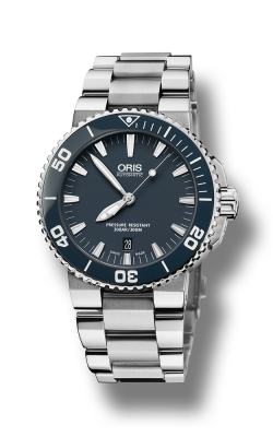 Oris Diving Aquis Date Watch 01 733 7653 4155-07 8 26 01PEB product image