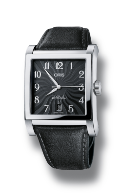 Oris Culture Bob Dylan Watch 01 733 7618 4084-Set product image