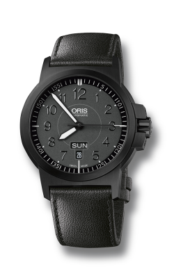 Oris Aviation BC3 Advanced, Day Date Watch 01 735 7641 4764-07 5 22 56B product image